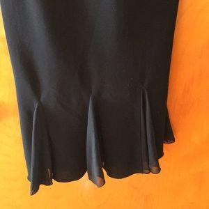 Francesca's Collections Dresses - Black dress